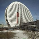 Photos: The Curious Allure of Post-Soviet Architecture
