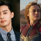 S Korean actor Park Seo-joon to join cast of upcoming film 'The Marvels'