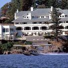Rosario Resort & Spa – San Juan Islands resort on Orcas Island