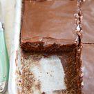 Sheet Cake Pan