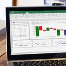 Is Microsoft Excel a suitable tool for complex data analysis