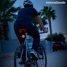 Rear LED light for Bike Biklium InnovaGoods