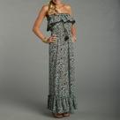 Leopard Maxi Dresses