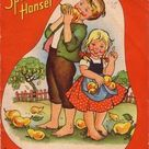 Spannenlanger Hansel-nudeldicke Dirn