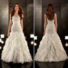 Bodice Wedding Dress