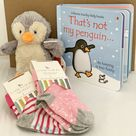 That's Not my Penguin Gift Set - 2-3 years / Pink