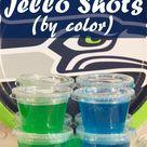 Best Jello Shots