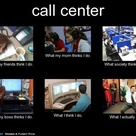 Call Center Humor