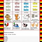 Willkommen auf Deutsch - Artikel - Tiere