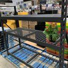 Costco Whalen Industrial Rack - Costco Fan