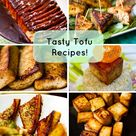 Recipes For Tofu