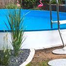 Pool bauen &  gestalten   OBI Gartenplaner