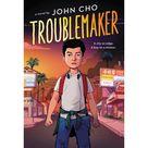Troublemaker (Hardcover)