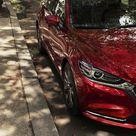 Amazing 2018 Mazda 6 Exterior
