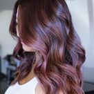 Behold: Blackberry Hair Is the Boldest Brunette Color for Fall