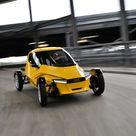 Audi Urban Concept 2011 review