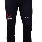 Nike USATF Men's Phenom Elite Tights - Small