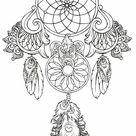 Dream Catcher Tattoo by Metacharis on DeviantArt