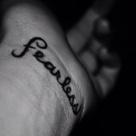 Pen Tattoo