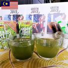 Delish Organics has partnered with Malaysia's
