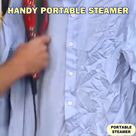 Handy Portable Steamer