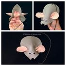 Mouse Crafts