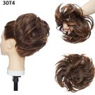 BENEHAIR Messy Hair Piece ScrunchyHair Extension For Women - 30T4 / United States