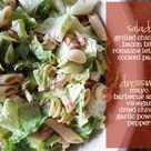 Bacon Pasta Salads