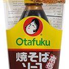Yakisoba Sauce - 17.6oz by Otafuku. - 1.1 Pound (Pack of 1)