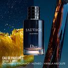 Dior Sauvage Eau de Parfum Gift Case, 100ml