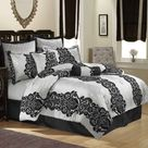 White Bedspreads