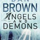 Angels and Demons - New / New / First Bantam Press edition-first printing