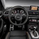 Audi Q3 Jinlong Yufeng Concept 2012   Энциклопедия концептуальных автомобилей