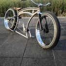Custom Beach Cruiser