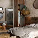 Room decor ideas 😍🔥 credits @yana_design_home