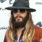 Jared Leto Hair