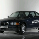 1994 BMW 3 Series CoupeHybrid Concept E36