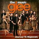 1 CENT CD Glee The Music Journey to Regionals SOUNDTRACK 6 TRACKS Music