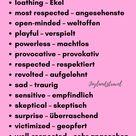 Englisch vokabeln