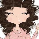 Brunette Hair Girls, Emoji Girls, Planner Sticker Creator, Stickers Girls, Cute Girls Stickers, Movie Night, Angry Girl, Nails Girl