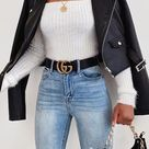 30+Casual Outfits That Are Easy to Repeat