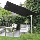 Residential & Commercial Outdoor Umbrellas  | Shadowspec New Zealand