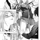 Read Rosario Vampire II Chapter 1