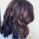 26 Fall Hair Color Trends For Brunettes 2020