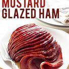 Honey Ham Recipe