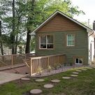 Stay On The Lake   Cottages for Rent in White Lake charter Township, Michigan, United States