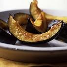 Acorn Squash Roasted
