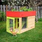 Small Chicken Coops