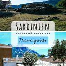 Sardinien Sehenswürdigkeiten   Applethree   Food   Travel   Life