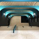 Beginner Skatepark - Graystone Manchester